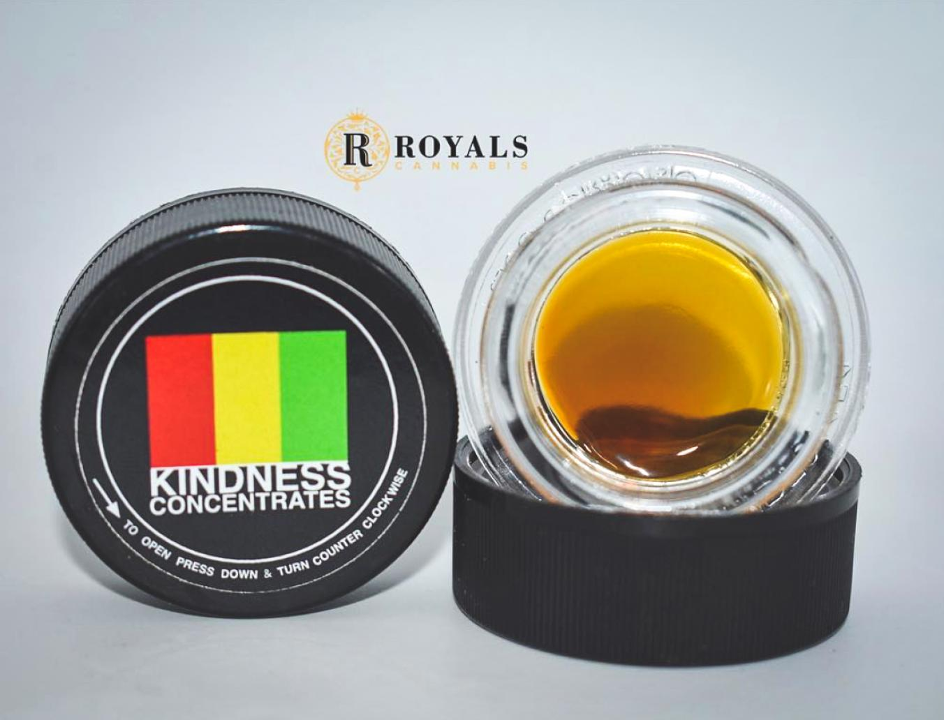 P.O.G.G. Kindness Concentrates