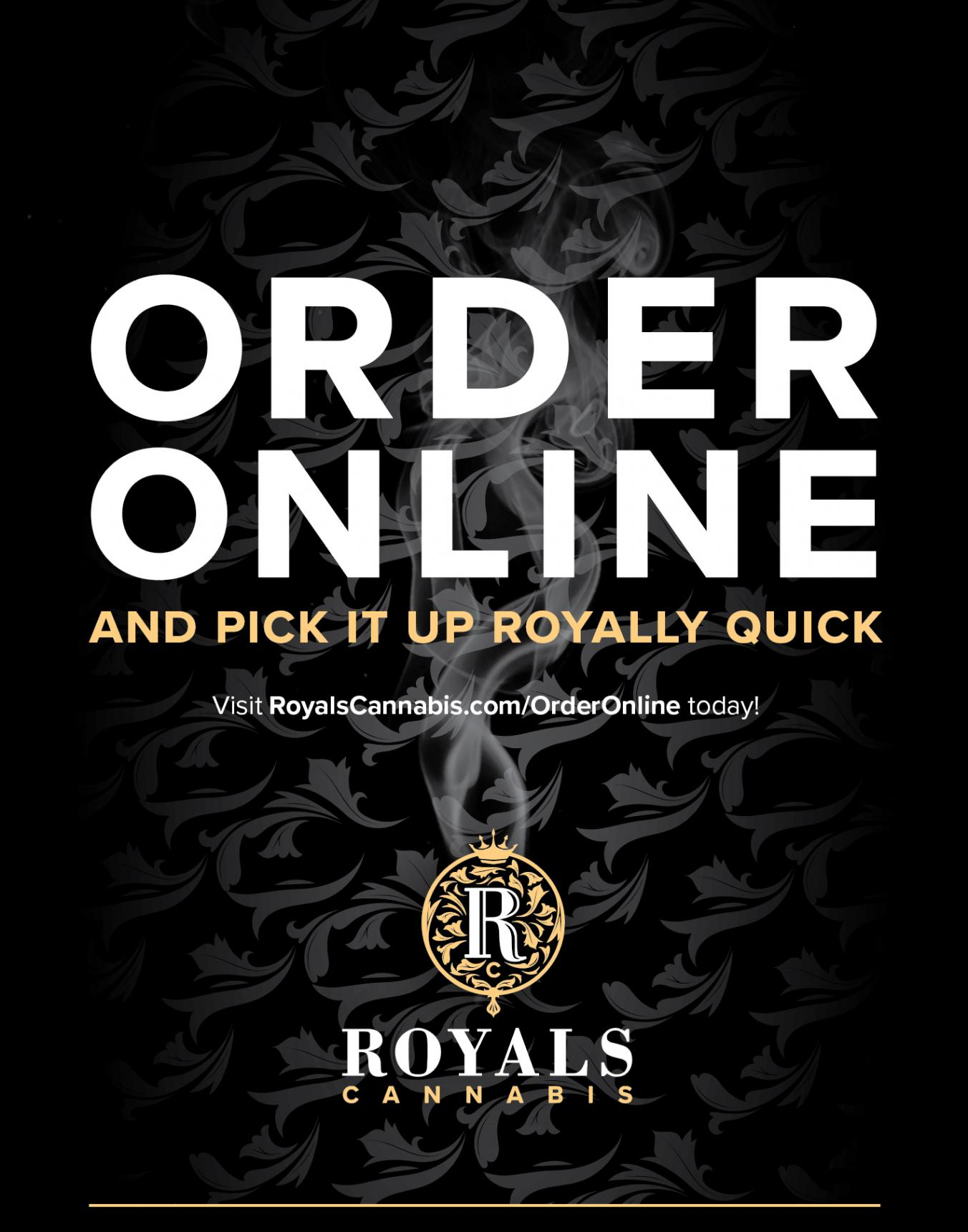 Order Online and Save Time!